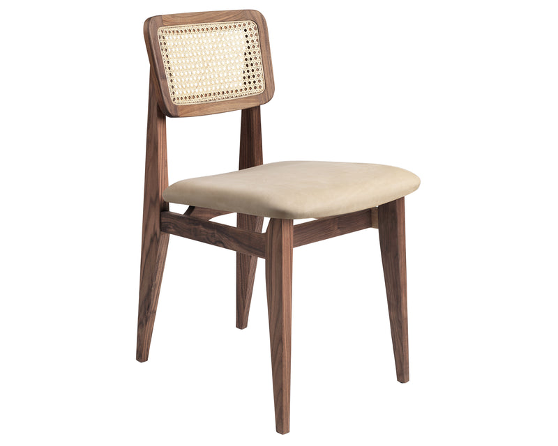 Gubi Dining Chair by Marcel Gascoin | DSHOP