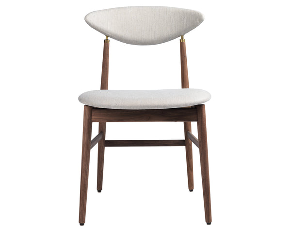 Gubi Gent Dining Chair | DSHOP