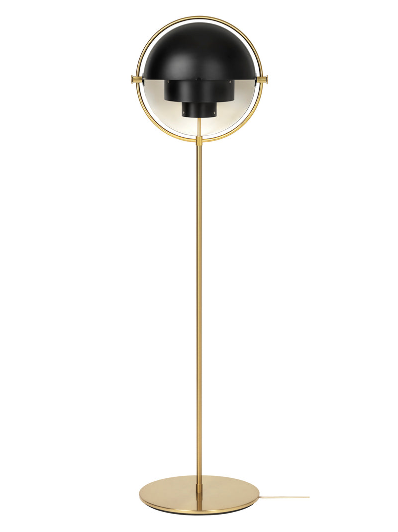 Multi-Light Floor Lamp by Louis Weisdorf | DSHOP