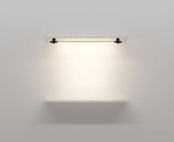 Juniper Thin Surface Mount Display Light