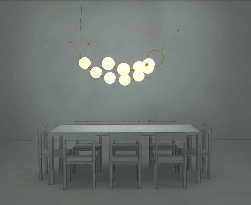 Coco 02 Chandelier