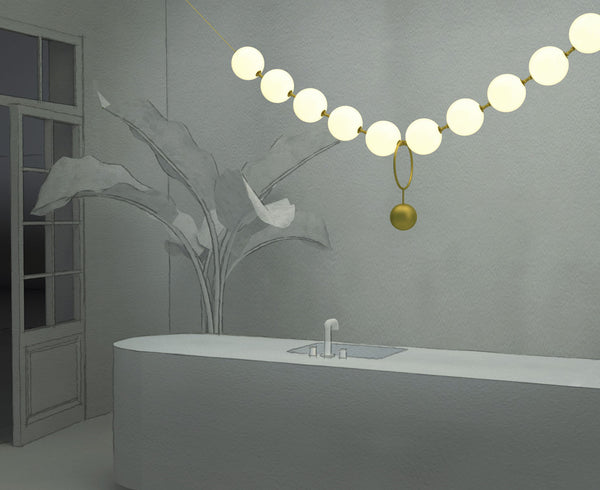 Coco 03 Chandelier