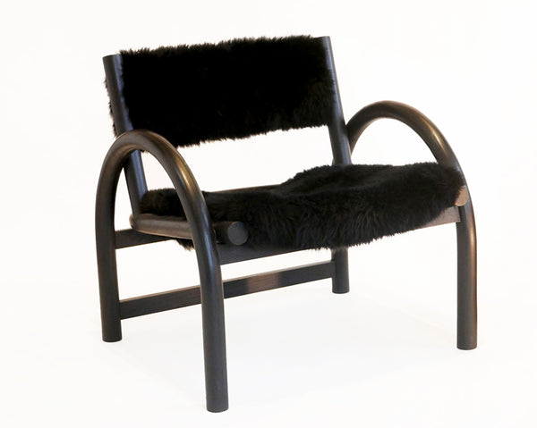 Shepherd's Chair - Black | DSHOP