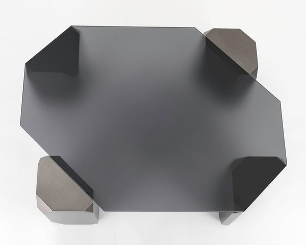 Sculptural Coffee Table | DSHOP