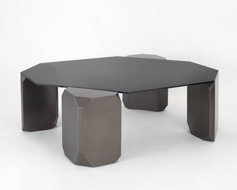 Stonehenge Coffee Table