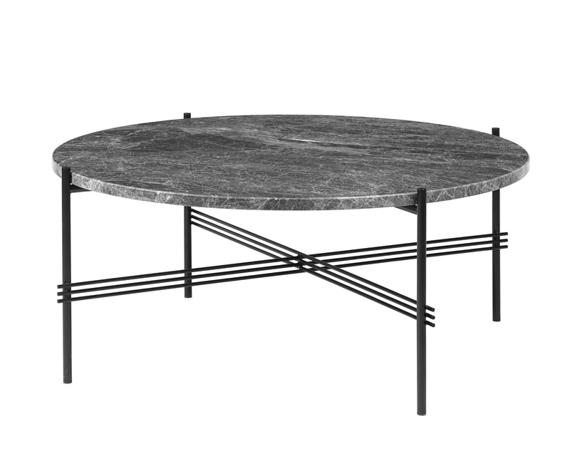 Ts Coffee Table Large Marble By Gamfratesi For Gubi Dshop