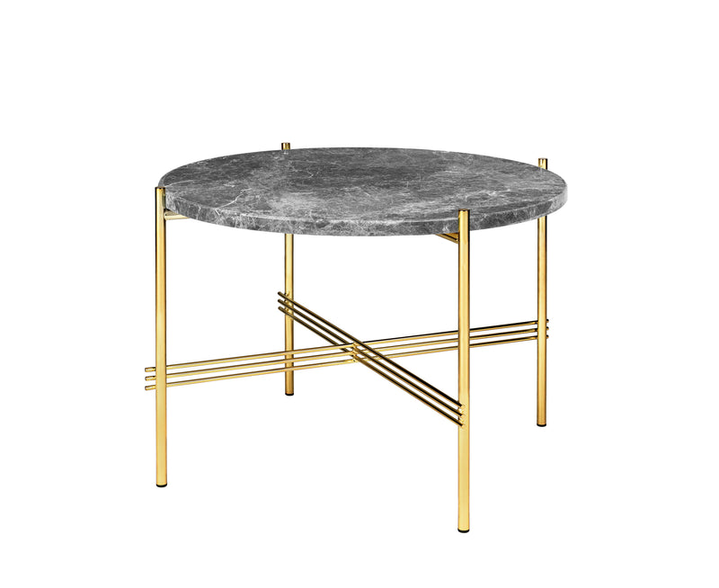 TS Lounge Table Medium - Grey Marble | DSHOP