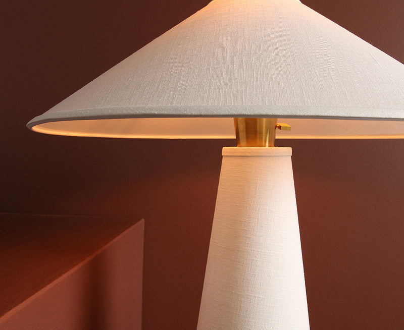 Contemporary Table Lamp | DSHOP