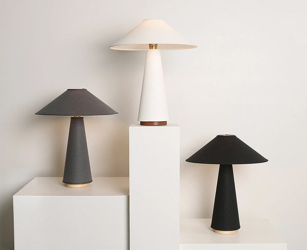 Linden Table Lamps | DSHOP