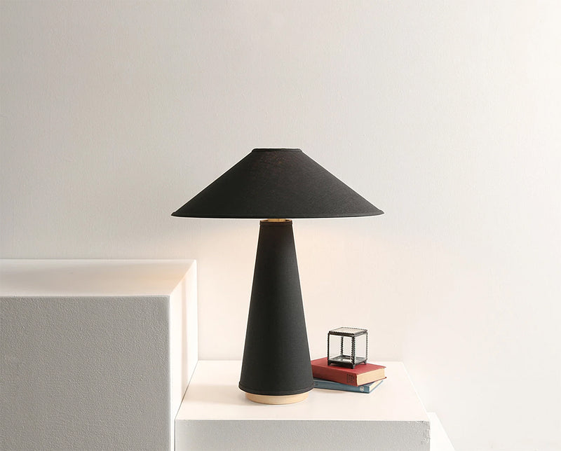 Fabric Table Lamp | DSHOP