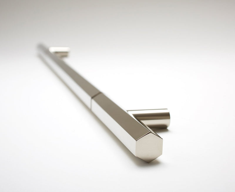 Faceted Appliance Hardware | DSHOP