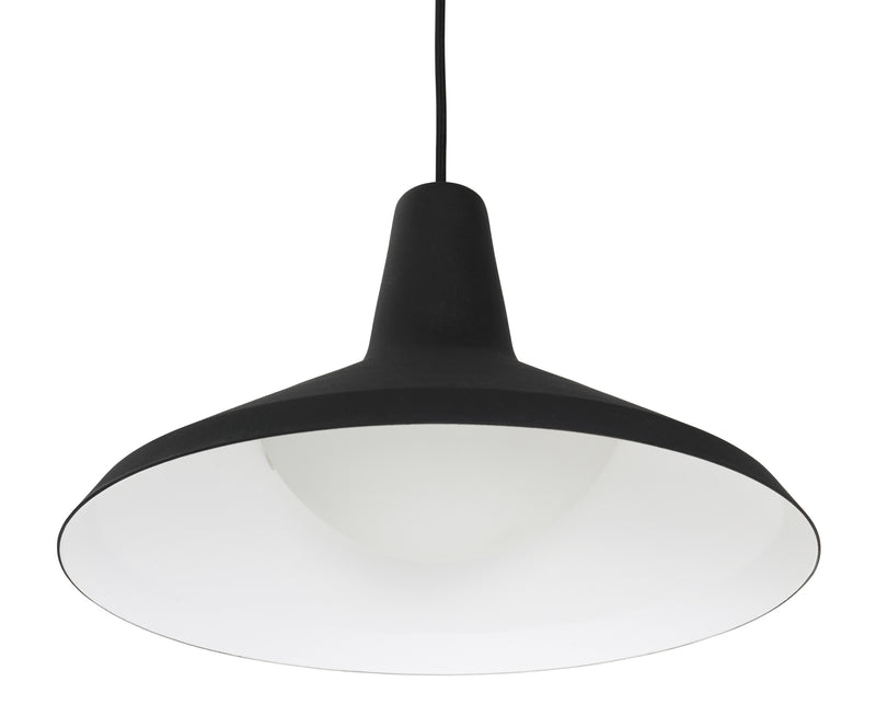 Grossman G10 Pendant Light - Black | DSHOP