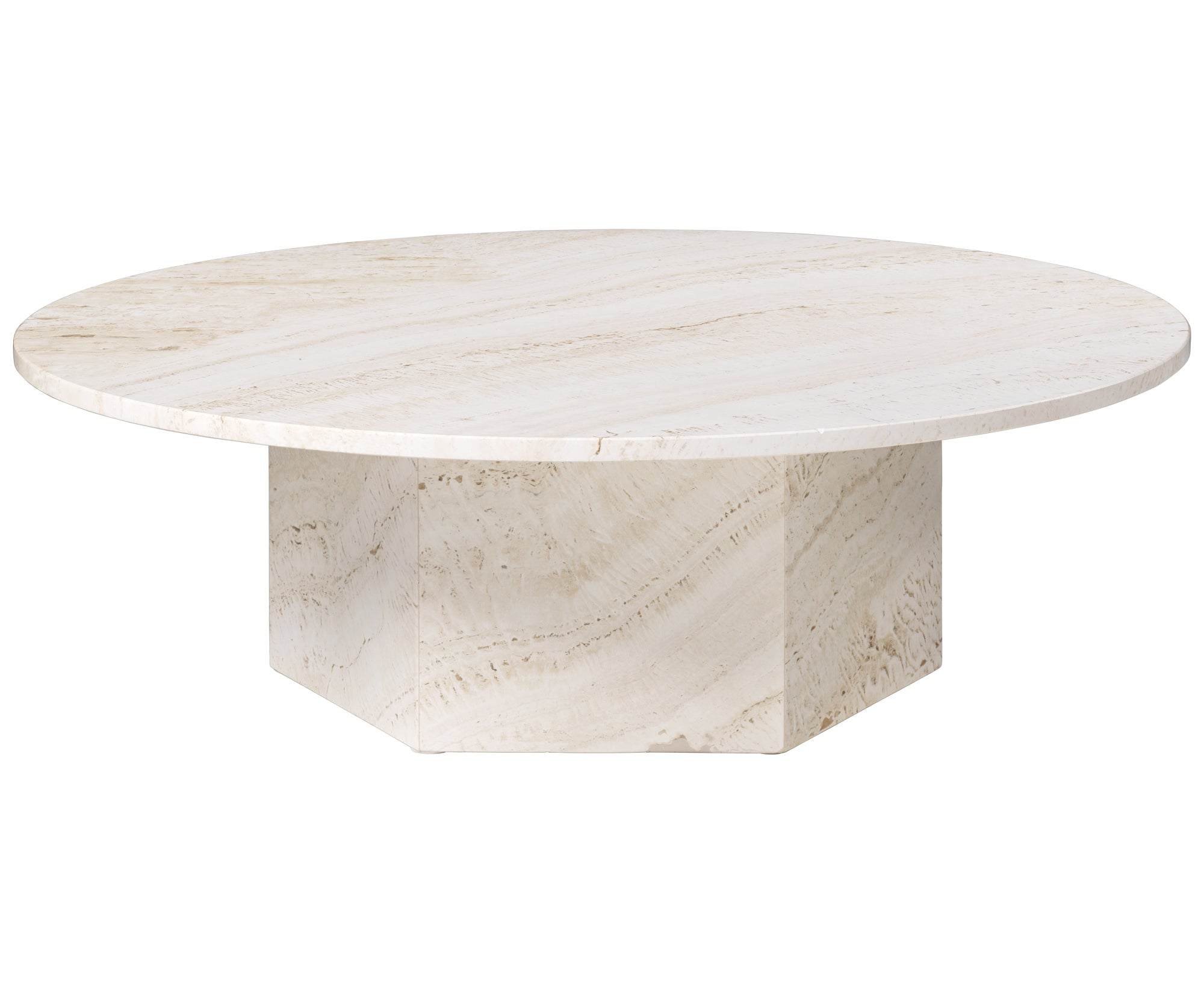 Epic Coffee Table - Round Ø110