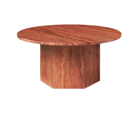 Epic Coffee Table - Round Ø80