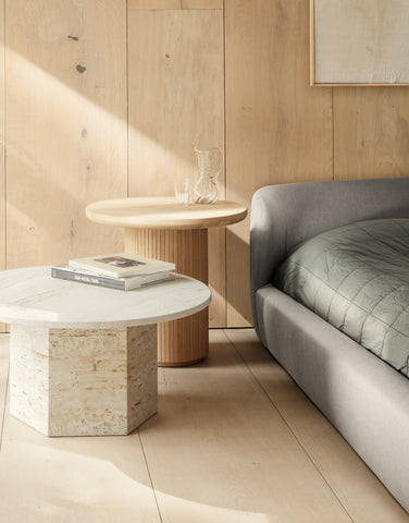 Epic Coffee Table - Round Ø60