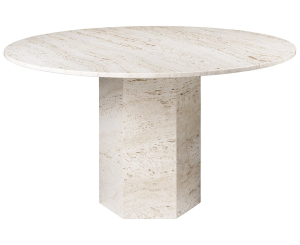 Epic Dining Table - Round Ø130 | DSHOP