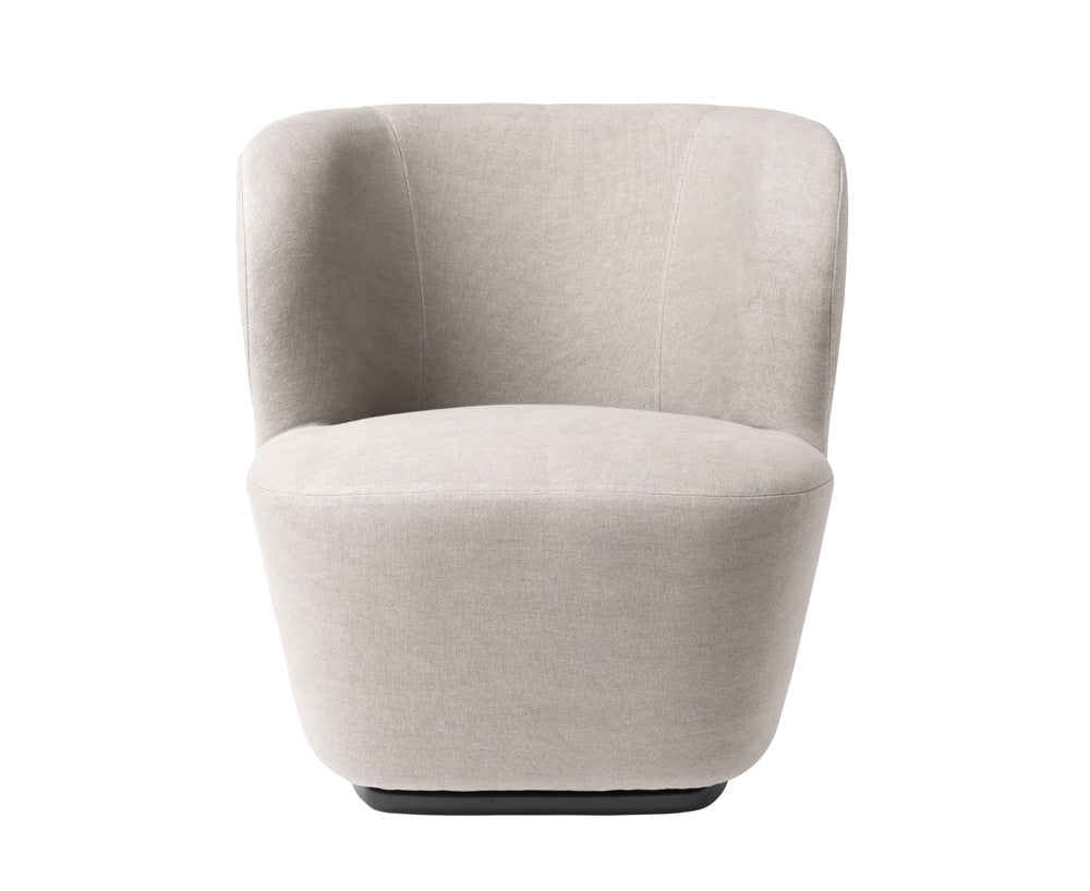 Gubi Stay LoungeChair 75 Swivel dshop 1000x