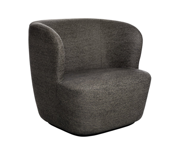 Gubi Stay Lounge Chair Large