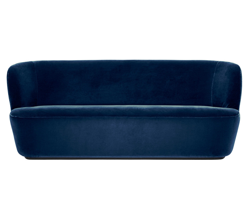 Stay Sofa in Velvet | DSHOP