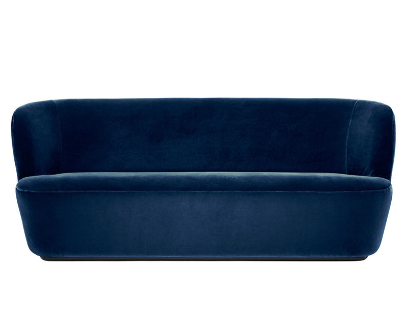 Stay Sofa (Medium Depth) in Velvet | DSHOP