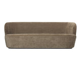 Gubi Curvelinear Stay Sofa
