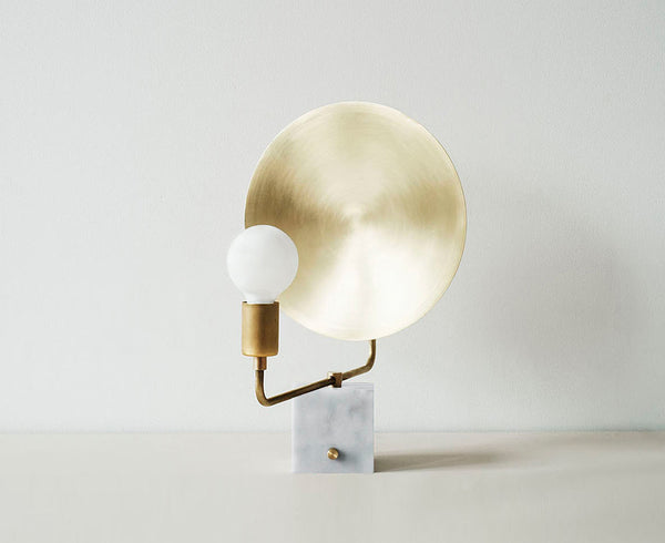 Workstead Helios Table Lamp | DSHOP