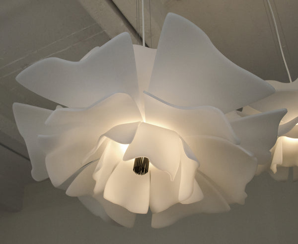 Large Flower Pendant Light | DSHOP