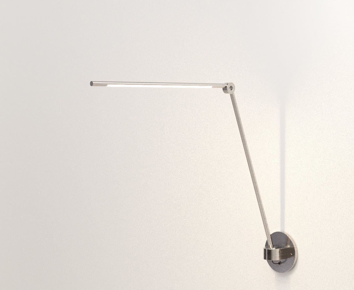 Thin Task Lamp - Wall