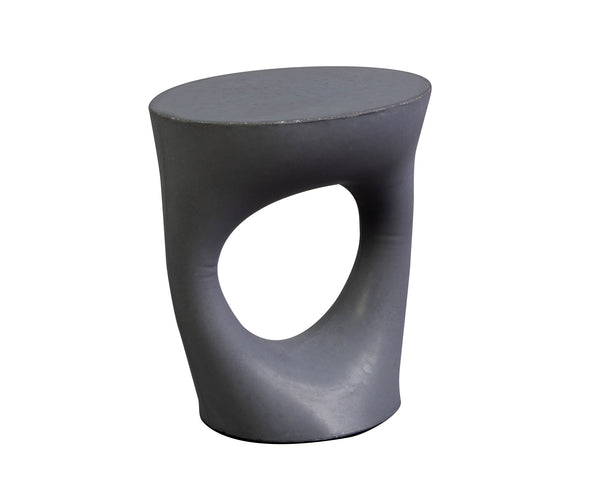 Sculptural Side Table | DSHOP