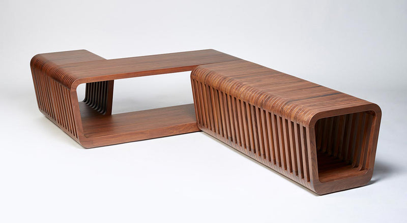 American Walnut Coffee Tables | DSHOP