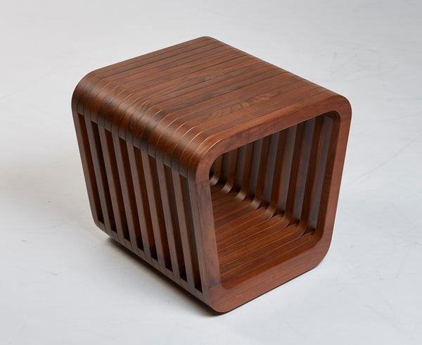 Link Table / Stool - American Walnut | DSHOP