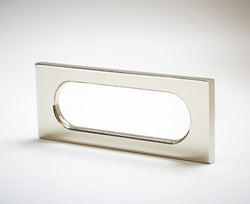 MOD-04 Handle in Polished Nickel