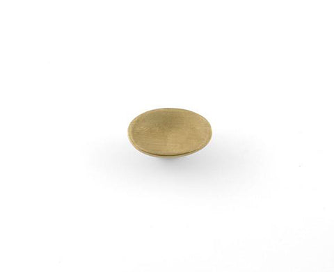 Camille Small Oval Knob