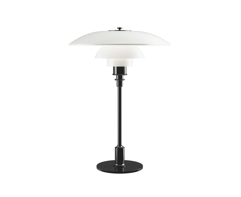 Modern Glass Table Lamp | DSHOP