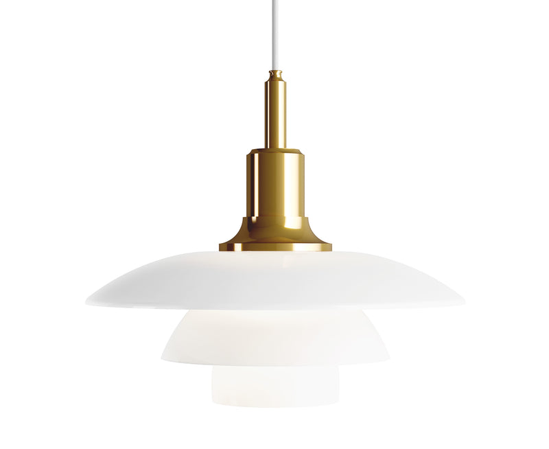 Modern Glass Pendant Light | DSHOP