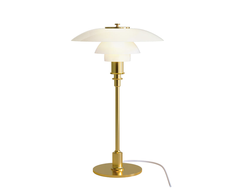 Opal Glass Table Lamp | DSHOP