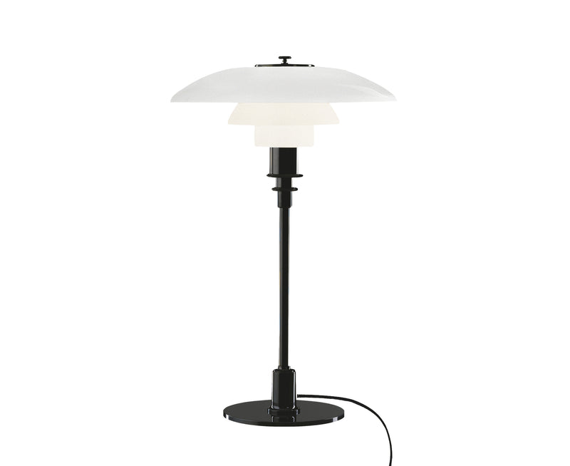 PH 3/2 Glass Table Lamp | DSHOP