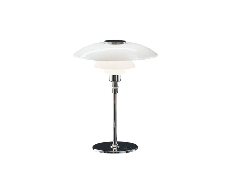 PH 4½-3½ Glass Table Lamp | DSHOP