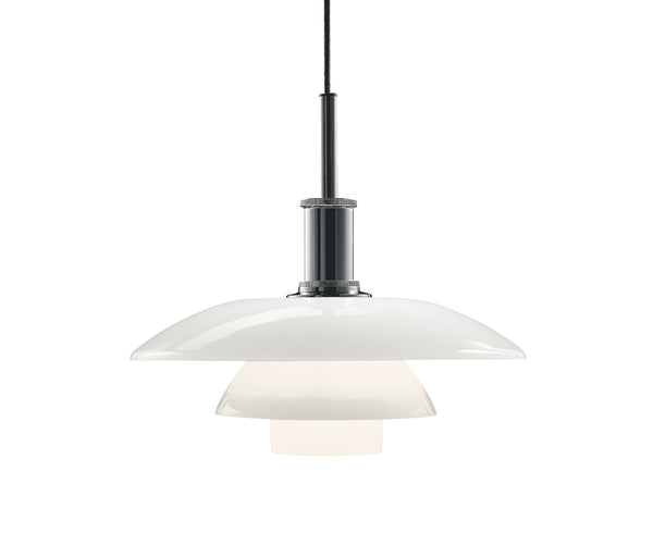 PH 4½-4 Glass Pendant | DSHOP