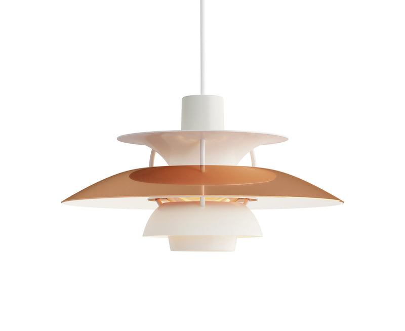 Modern Copper Pendant Light | DSHOP