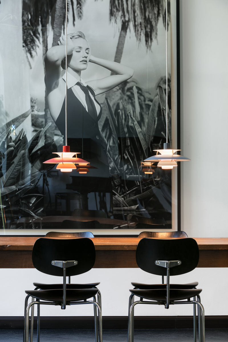 Danish Modern Lighting | DSHOP