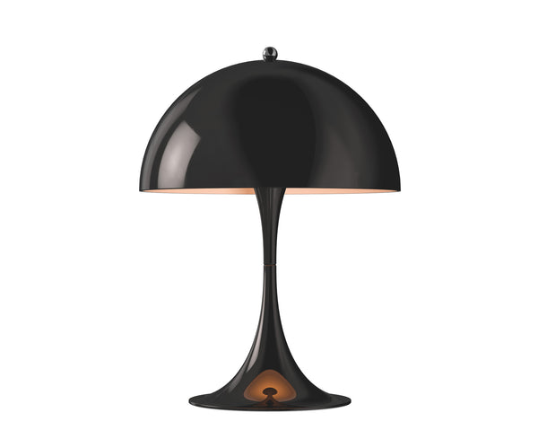 Black Panthella Mini Table Lamp | DSHOP