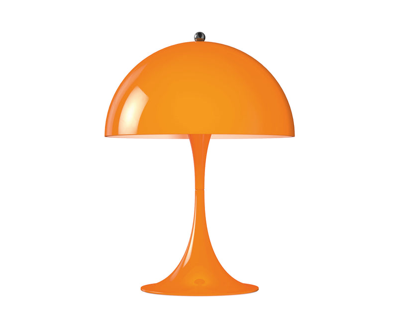Orange Panthella Mini Table Lamp | DSHOP