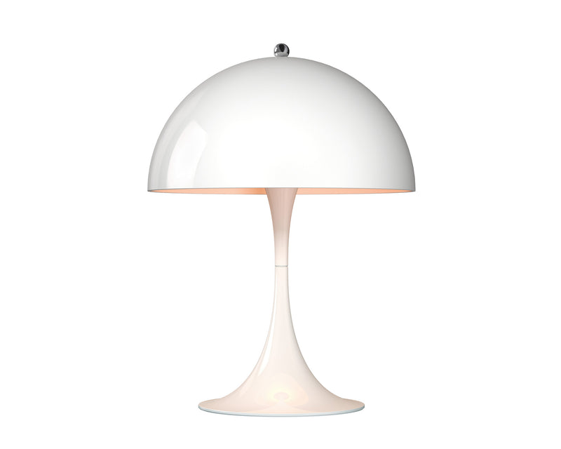 Louis Poulsen White Table Lamp | DSHOP