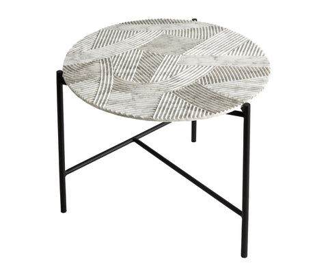 Solco Marble Table