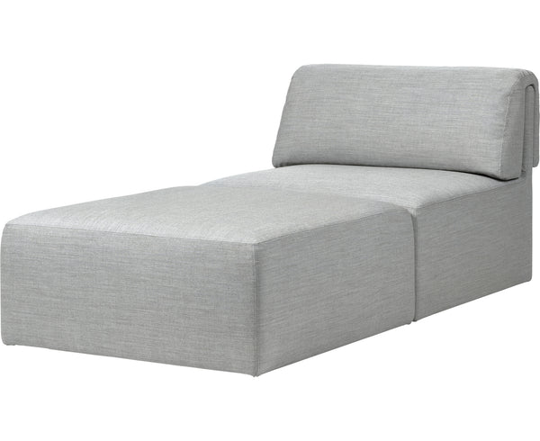Wonder Chaise Longue