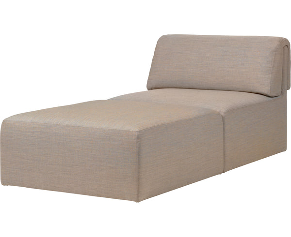 Contemporary Chaise Longue | DSHOP