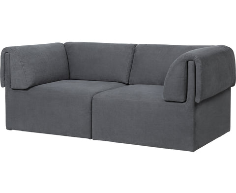 Wonder Sofa - 2-Seater