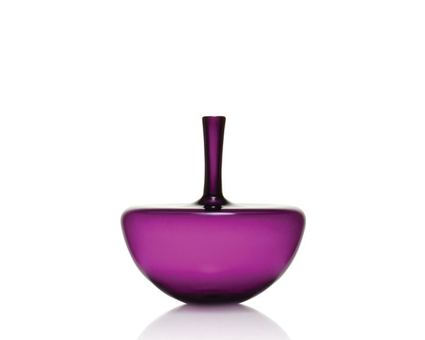 Cariati Angelic Arc Bottle - Ultraviolet