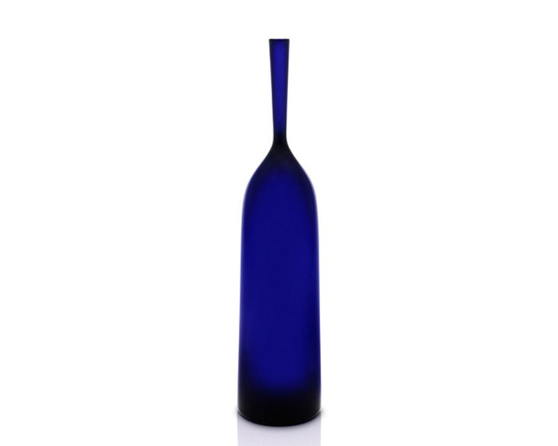 Cariati Angelic Bottle - Large - Ink Blue